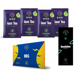 box iaso tea detox minceur