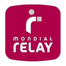 Livraison gratuite par Mondial Relay